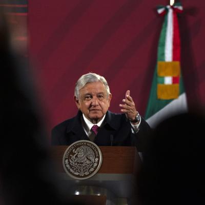 López Obrador: Biden ayudaría al desarrollo de Centroamérica