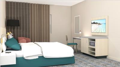 Hotel Verdanza