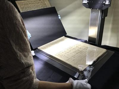 Archivo General y Biblioteca Nacional reciben subvenciones de NEH