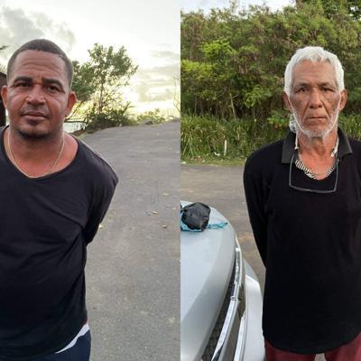 Ocupan alijo millonario de cocaína en Yabucoa