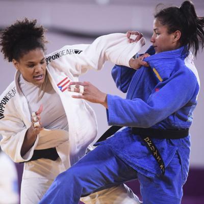 Judocas boricuas seguirán entrenando en la Isla