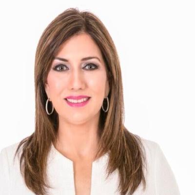 Ada Monzón regresa a NotiCentro al Amanecer