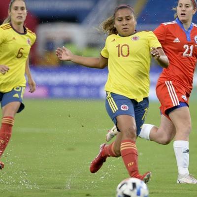 Este país latinoamericano será la sede de la Copa América femenina 2022