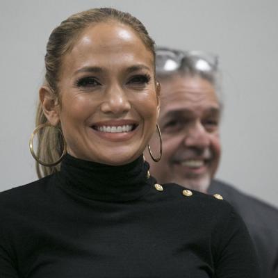 Aseguran que J.Lo ha buscado apoyo en Marc Anthony tras ruptura con A-Rod