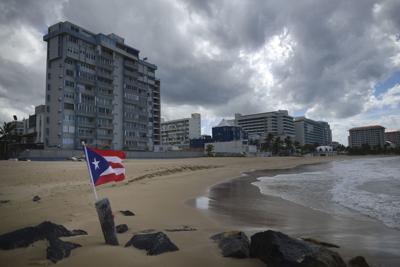 CDC mantiene nivel de alerta para viajes a Puerto Rico