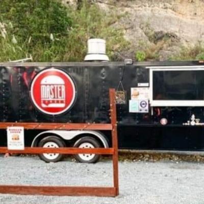 Bajo la lupa policial ladrones de food truck
