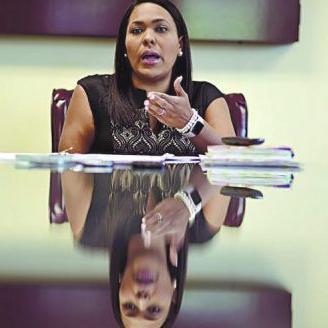 Alcaldesa de Gurabo le pide a Rosselló que renuncie