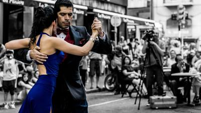 Virtual el Festival de Tango de Isabela