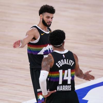 Nuggets vencen a Lakers y se acercan a 2-1 en la serie