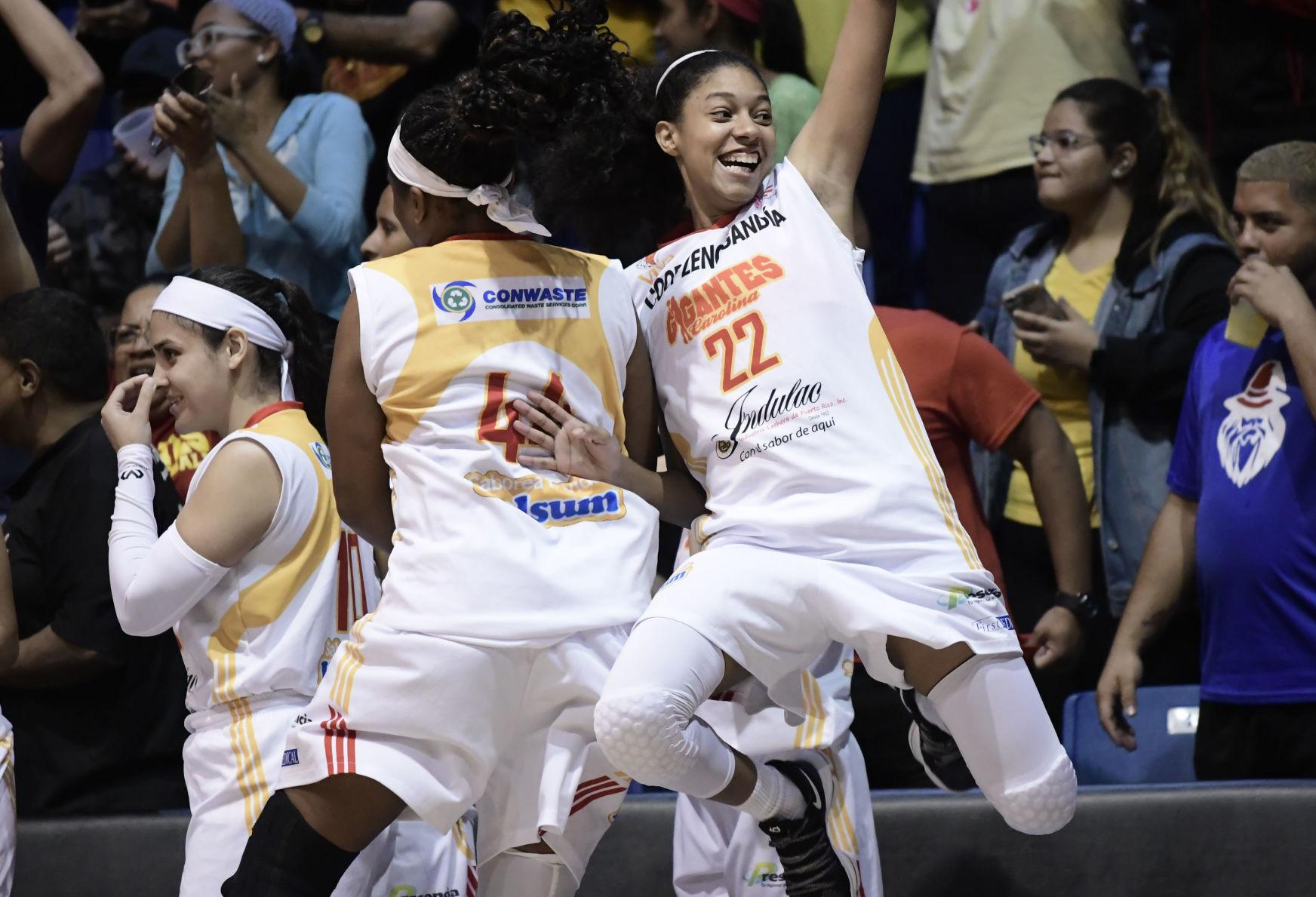 Con nueva fecha el torneo del Baloncesto Superior Nacional Femenino
