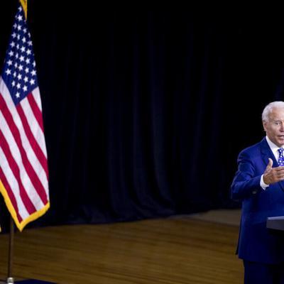 Biden lanza aviso dirigido a comunidad negra