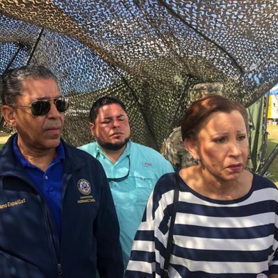 Se compromete a atender petición del alcalde de Guayanilla