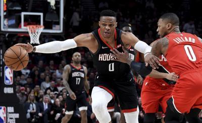 Cero casos positivos en la burbuja de la NBA