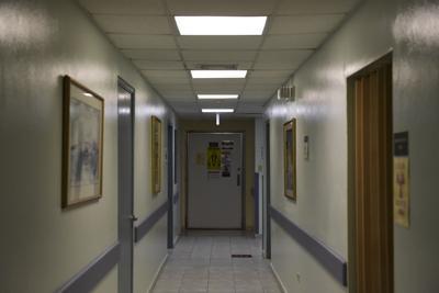 Hospital, Puerto Rico, Hospitalizaciones