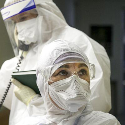 Rusia confirma una nueva ola de contagios de covid-19 en las últimas 24 horas