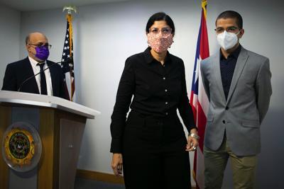 Mariana Nogales atribuye omisiones en su informe financiero a un error