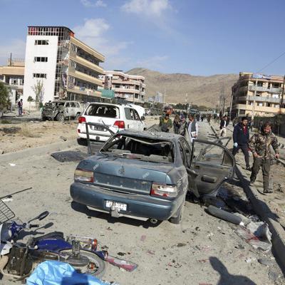 Inicia tregua temporal entre EEUU y el Talibán