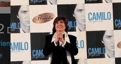 Reembolso por boletos de concierto de Camilo Sesto ante su muerte