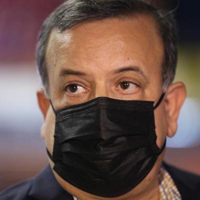 """Gerardo """"Toñito"""" Cruz - Comisionado Electoral PPD"""