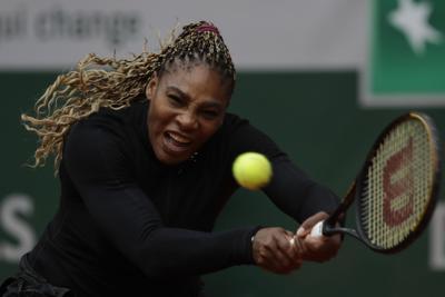 Serena Williams y Rafael Nadal arrasan en el Abierto de Francia
