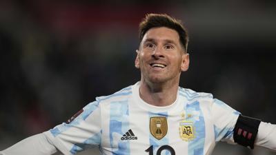 La CONMEBOL confirma triple fecha de eliminatorias en octubre