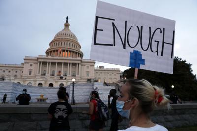 Encuesta revela cambio de opinión en Estados Unidos hacia el racismo