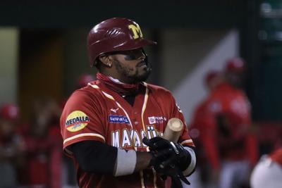 Brian Navarreto regresa a los Marlins de Miami