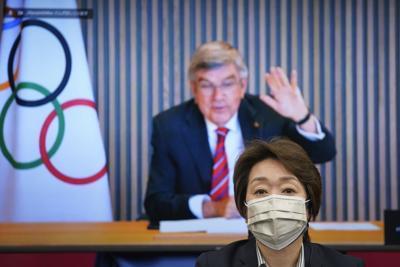 COI asegura que opinión pública no incide en Juegos de Tokio