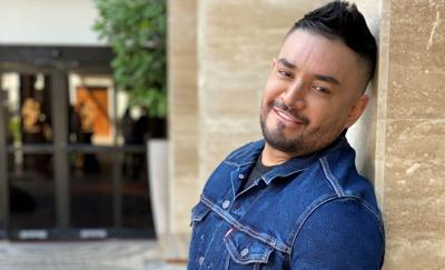 Manny Manuel inicia rehabilitación