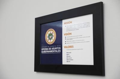Oficina de Asuntos Gubernamentales