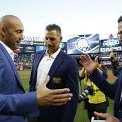 """Jorge Posada, padre: """"Jeter fue un entregado al juego"""""""