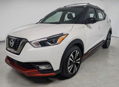 Nissan Kicks añade tecnología