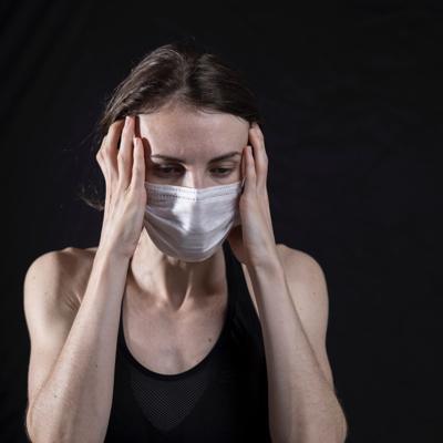 El miedo a la vida después de la pandemia