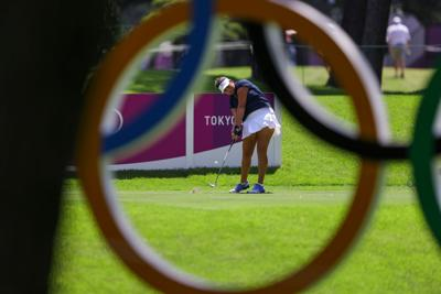 Marifé Torres asciende cinco puestos en la tercera ronda
