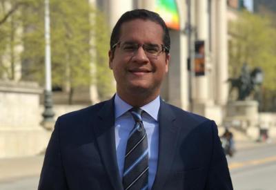 Ricardo Curras
