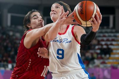 Selección femenina de baloncesto retrasa inicio por sismos