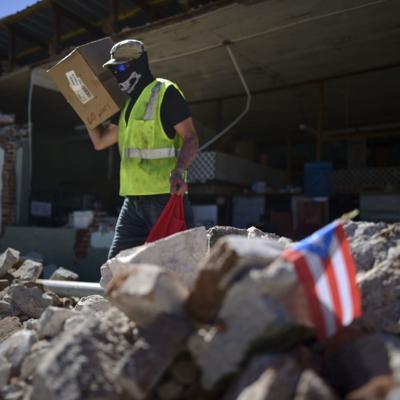 Aumenta la ayuda de FEMA