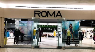 Tiendas Roma inaugura nueva boutique en el Mayagüez Mall