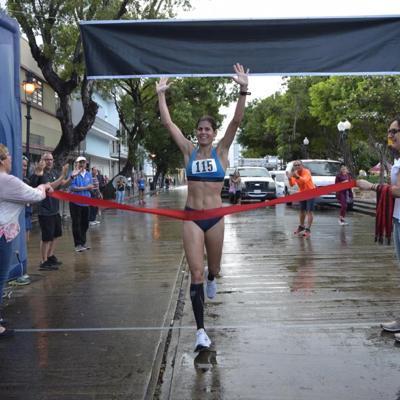 Exitosa edición del Maratón de La Guadalupe en Ponce