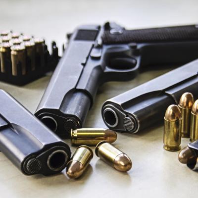 En el limbo la nueva Ley de Armas
