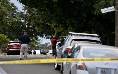 Dos muertos en balacera con agentes en Hato Rey