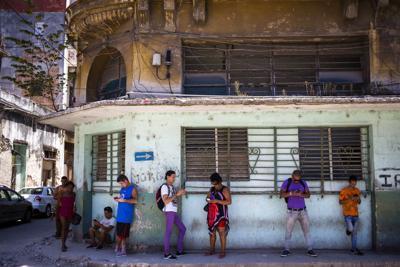 Sector del turismo en Cuba se resiente por sanciones de EEUU