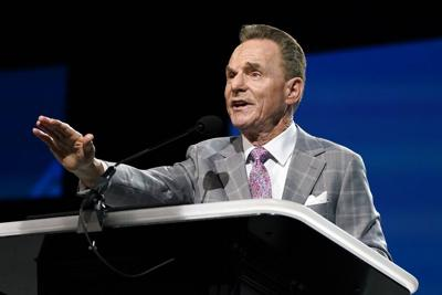 Renuncia el líder de la iglesia Bautista en Estados Unidos por una investigación sobre abusos sexuales