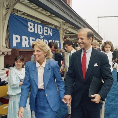 Los cambios en la vida de Biden antes de llegar a Casa Blanca