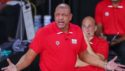 Doc Rivers anuncia su salida de Clippers tras 7 temporadas