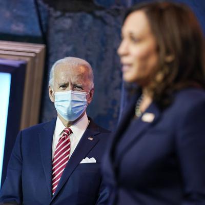 Pensilvania certifica victoria de Joe Biden