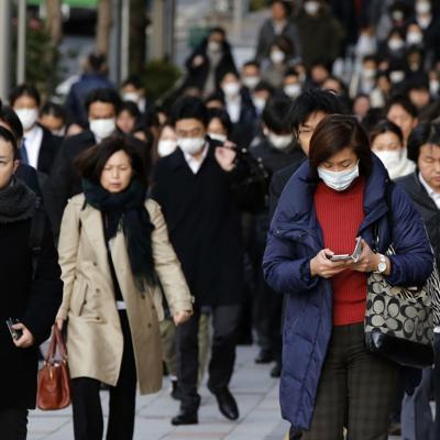 Cifra de muertos por el coronavirus en China aumenta en 114