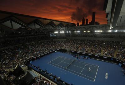 Australia tendrá burbuja de tenis en Melbourne
