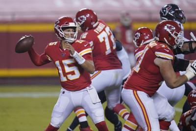 Kansas City arranca con triunfo nueva temporada de la NFL