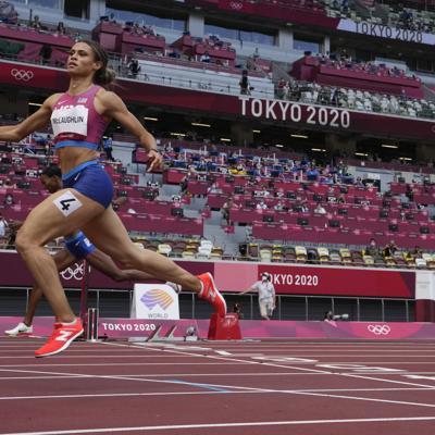 Los récords mundiales de pista siguen cayendo en Tokio